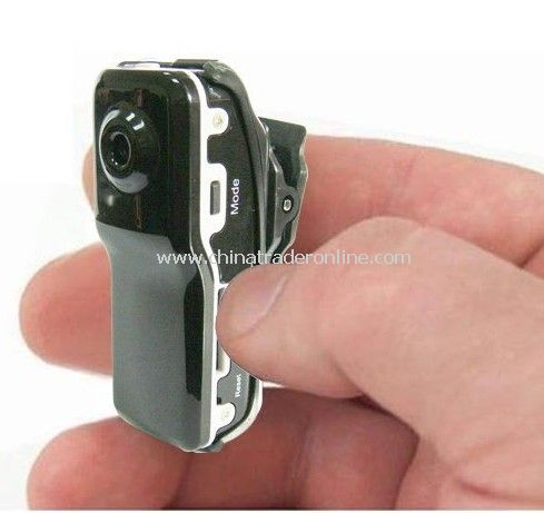 720p Mini DV DVR Sports Video Camera MD80 Hot Selling Mini DVR Camera & Mini DV High quality