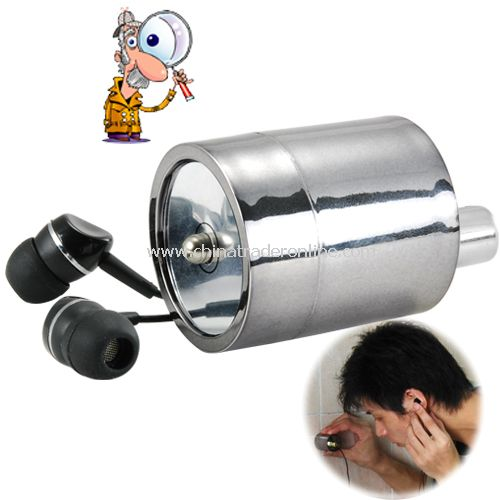 Inspector Gadget Audio Listening Device - Simple to use