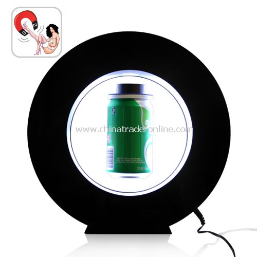 Magnetic Suspension Device (Tradeshow Retail Home Display Decoration)
