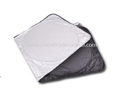 New Design Car window Silvery Rdflective Heat Sun Shade