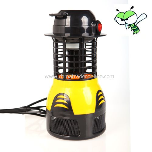 Portable Bug Light-Traps and Kills Mosquitos-220 V