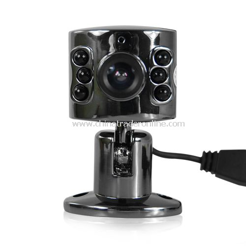 Wired Mini Spy Camera - Color CMOS Sensor(NTSC)