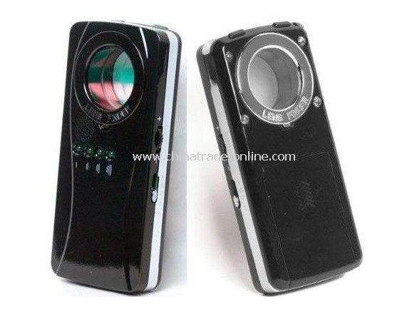 Wireless Hidden Spy Camera