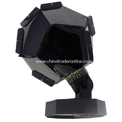 Astorstar Kaleidoscope Laser Projector for Party and Home Romance