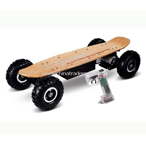 E-Skateboard- Electric Skateboard 800W