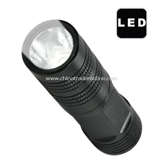 FlashMax G178 CREE LED Pocket Flashlight with Energy efficient bright beam