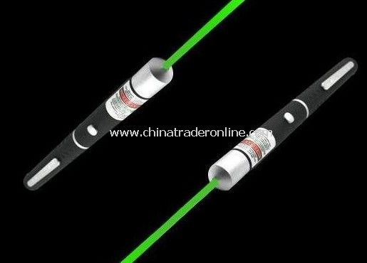 green laser pointer pen 30mW gift