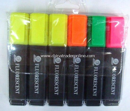 Highlighter/Fluorescent Marker