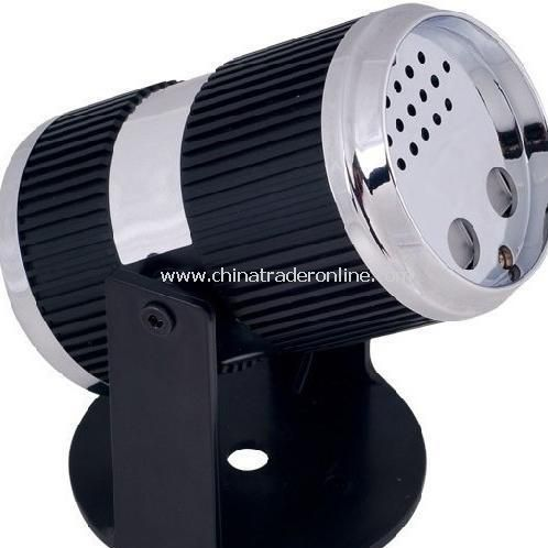 Mini Laser Star - Holographic Laser Star Projector w/ Sound Activation from China