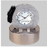 F1 Racing brake disc alarm clock from China