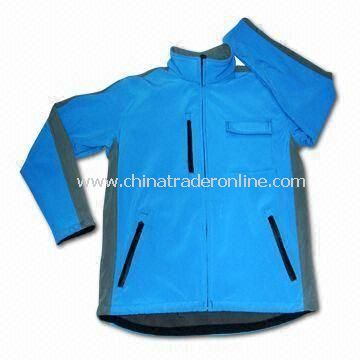 Womens Casual Jackets with Outdoor Leisure Sports Wear, Waterproof and Breathable