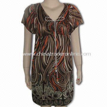 Womens Dress, for Leisure Wear
