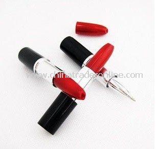 New peculiar pen