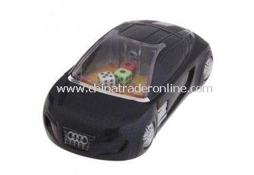 Wholesale Mini Car Shaped Butane Lightter Cool Gadgets