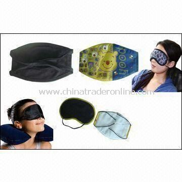 Eye Shade, Available in Various Types and Colors