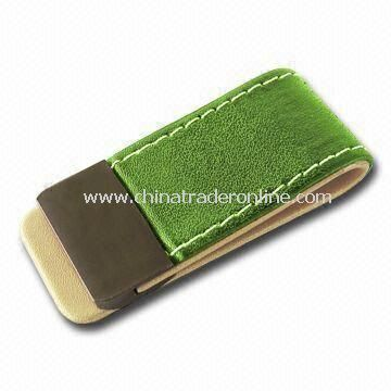 Money Clip, Customized Colors are Welcome, Suitable for Promotional and Souvenir Purposes