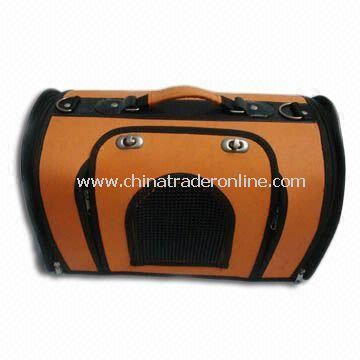 Pet Carrier, Suitable for Outdoor Use, Available in Various Colors
