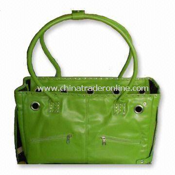 Pet Carrier Bag, Fashionable, Measures 43 x 16 x 30cm