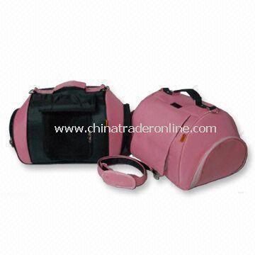 Pet Carrier Bag, Measures 40 x 32 x 25cm