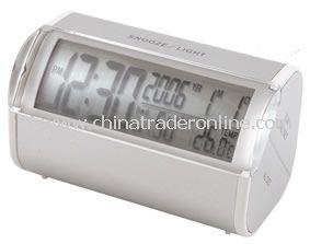 Rectangular Clock