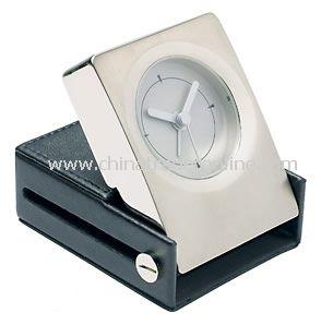 Traveller Alarm Clock