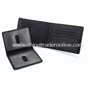 Travelling Executive Wallet
