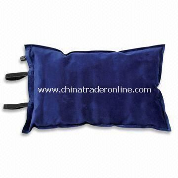 Self-inflating Pillow, Widely Used for Camping, Outdoor Sports and Travel