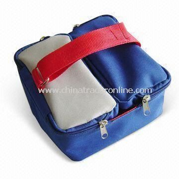 Toiletry Travel Kits, Made of 600D Polyester