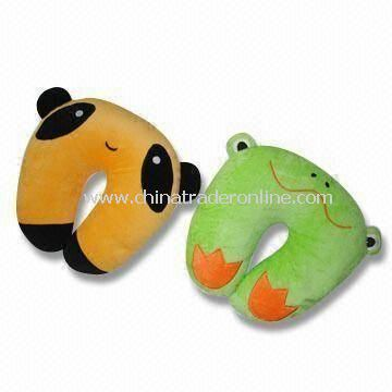 Travel Pillow, U Shape, Various Colors are Available