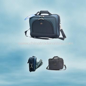 16-inch Flight Bag Made of Polyester with Full Lining