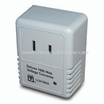 AC/AC Converter Input Voltage of 220/240V AC 60Hz