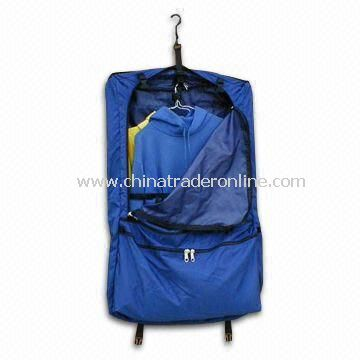 Garment Bag, Available in Various Sizes, Made of Nonwoven Material