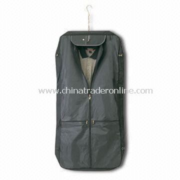 Garment Bag, Made of Eco-friendly and Nonwoven Materials
