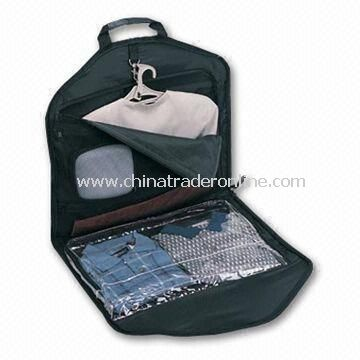 Garment Bag, Made of Nonwoven Material, Eco-friendly