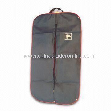 Garment Bag with Nonwoven Handle, Measuring 90 x 45cm