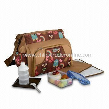 Mommys Carry Bag, Measures 37 x 19 x 29cm