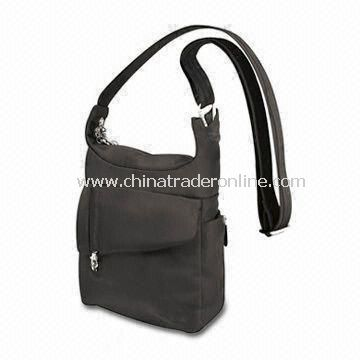 Messenger Bag, Made of 900 Denier Nylon, Customized Designs are Welcome from China