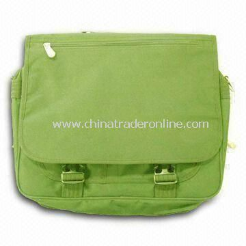 Messenger Bag, Suitable for Business or Traveling from China