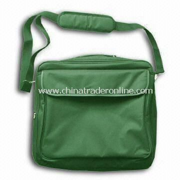 Messenger Bag, Suitable for Traveling, OEM Orders are Accepted