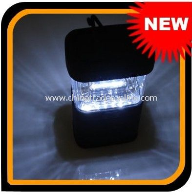 Bivouac LED Light Lamp Lantern Travel Hiking Camping Outdoor