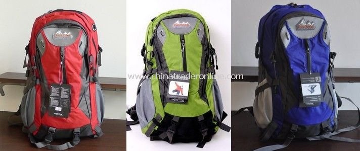 Hiking&Camping outdoor lagre 38L Traval Backpack Ruck Sack