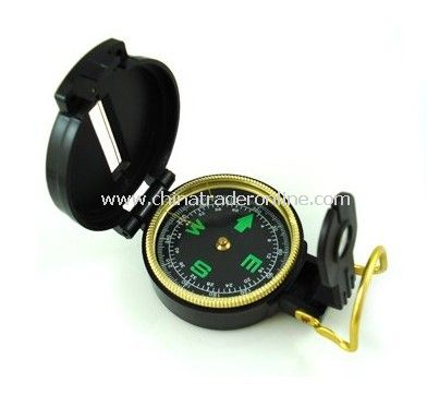 Portable Outdoor Camping Compass Travel Compass