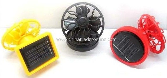 192pcs solar fans, multi-function solar accessories, Solar gadgets, solar cap accessory