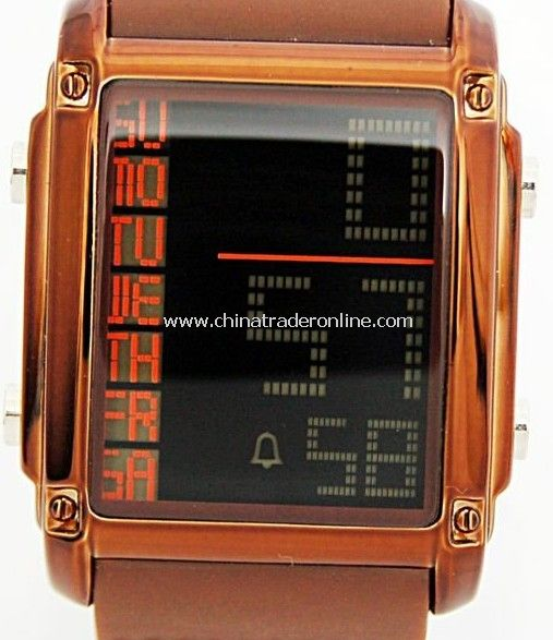 lot LED watch/ sport watch/ fashion watch