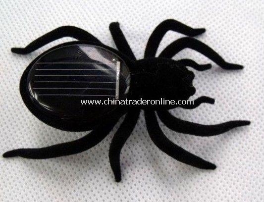 Solar toys toys pet environmental toy spider-man toy gadgets