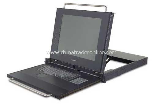 Belkin OmniView 15-Inch LCD Rack Console