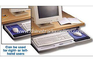 Super Keyboard Drawer, Under Desk Tray