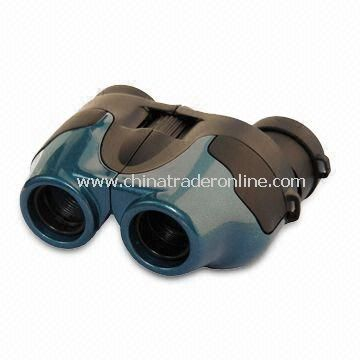 Binoculars with Pure Optical Lens Provides Great Viewing Quality