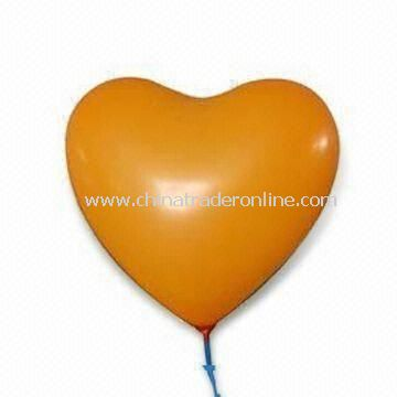 Christmas Balls, Promotion Balloon for Sale, Made of Latex Material, Eco-friendly, Competitive Price