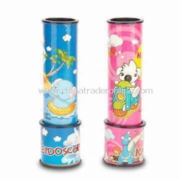 Kaleidoscopes, 504 Pieces Carton Quantity, Available in Various Colors